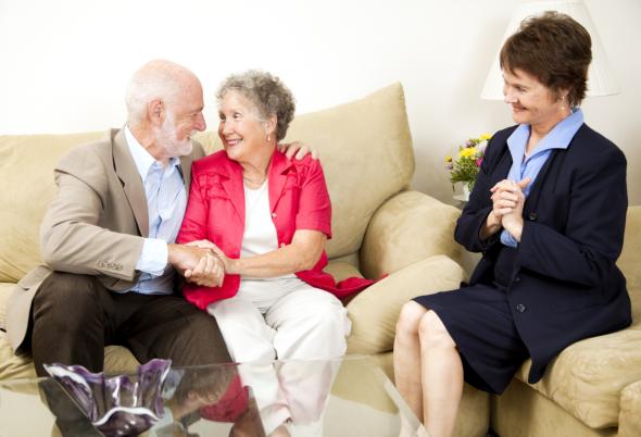 Best Ways on How to Improve Mobility among Elders [PART II]