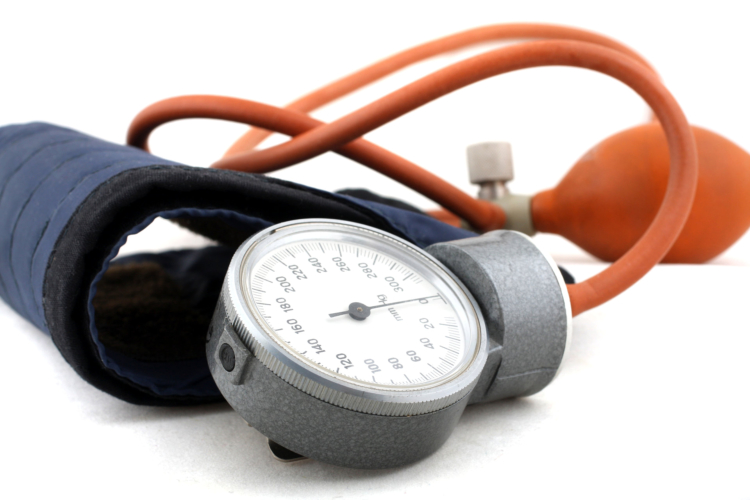 What Does Your Blood Pressure Say About You