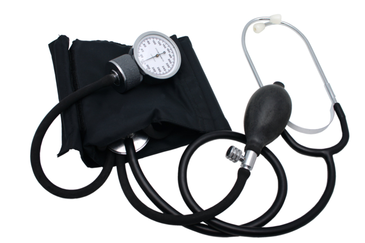 What Does Your Blood Pressure Say About You2
