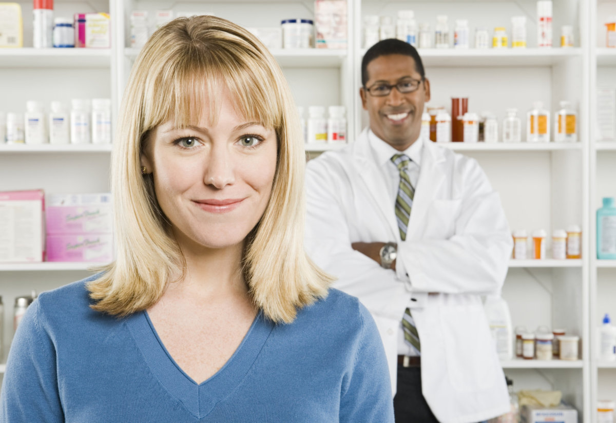 Pharmacy Services at Your Convenience
