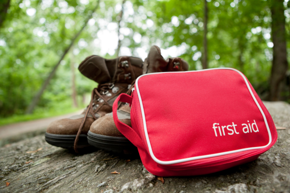Building a First-Aid Kit: The Essentials